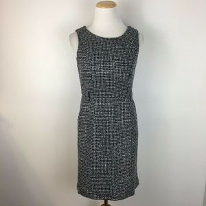 Banana Republic Women's Sleeveless Sheath Dress 2P
